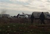 أسباب توقف عملیات خروج المسلحین من شرقی حلب