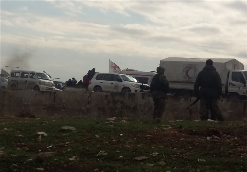 دلایل توقف عملیات تخلیه افراد مسلح از شرق«حلب» و احتمال ازسرگیری عملیات ارتش سوریه