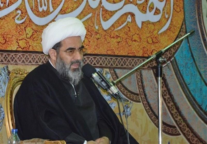 حوزه های علمیه به برکت انقلاب اسلامی به تحول عظیم رسیدند