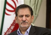 Iranian VP Announces Presidential Bid