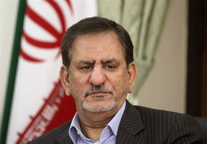 Presidential Candidate Jahangiri Urges Rivals to Offer Realistic Employment Plans
