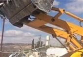 تخریب منازل فلسطینیان