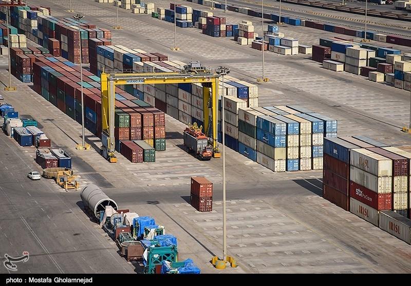 بازگشت کشتی های لاینر به بنادر ایران - بندر امام خمینی(ره)