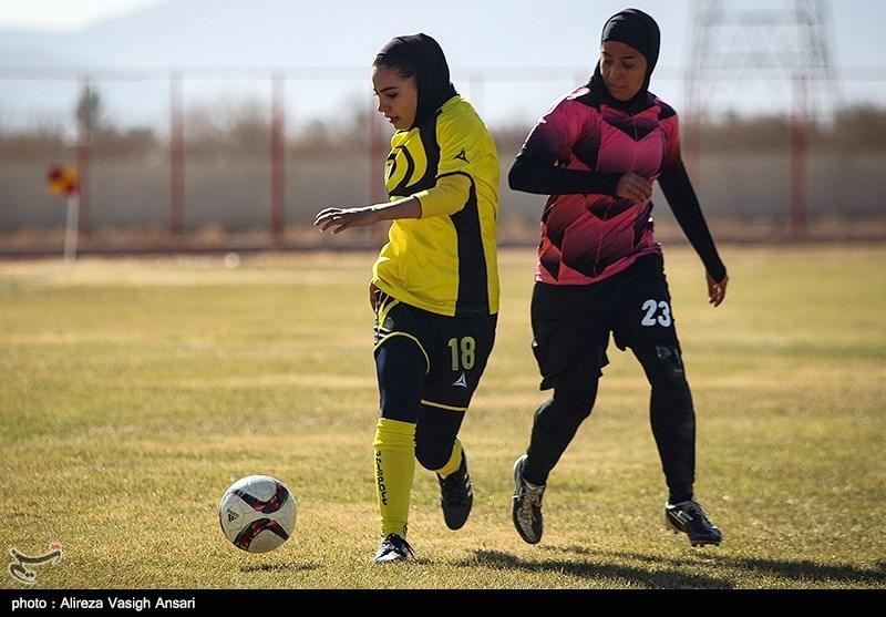 26 بازیکن به اردوی تیم ملی فوتبال بانوان دعوت شدند
