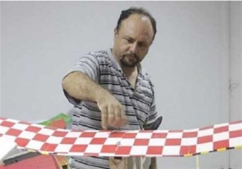 اعتراف صهیونیستها به دست داشتن موساد در ترور مهندس تونسی
