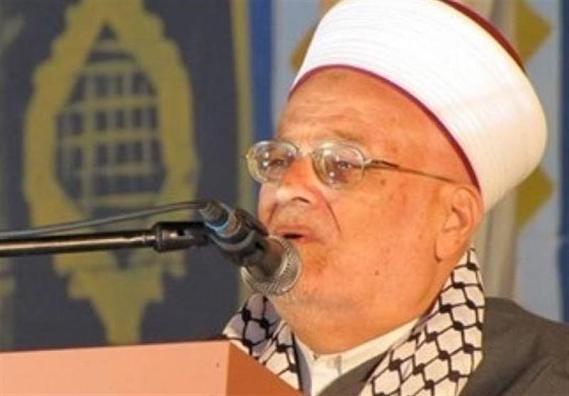 خطیب مسجدالاقصی: قرارداد اسلو نیرنگی بیش نبود/ فریب خوردیم و قدس را از دست دادیم