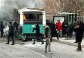 13 کشته و 48 زخمی در انفجار یک اتوبوس در ترکیه
