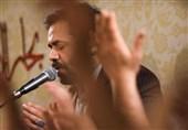 """تصنیف زیبای """"تو نازنین دو عالم فرشته یا بشری"""" با صدای محمود کریمی"""