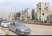 حلب تسنیم