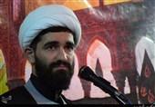 حجت الاسلام رشید نسب