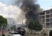 انفجار ترکیه14