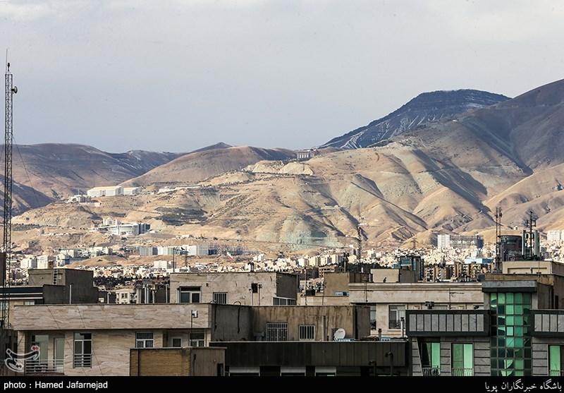 هوای پاک تهران