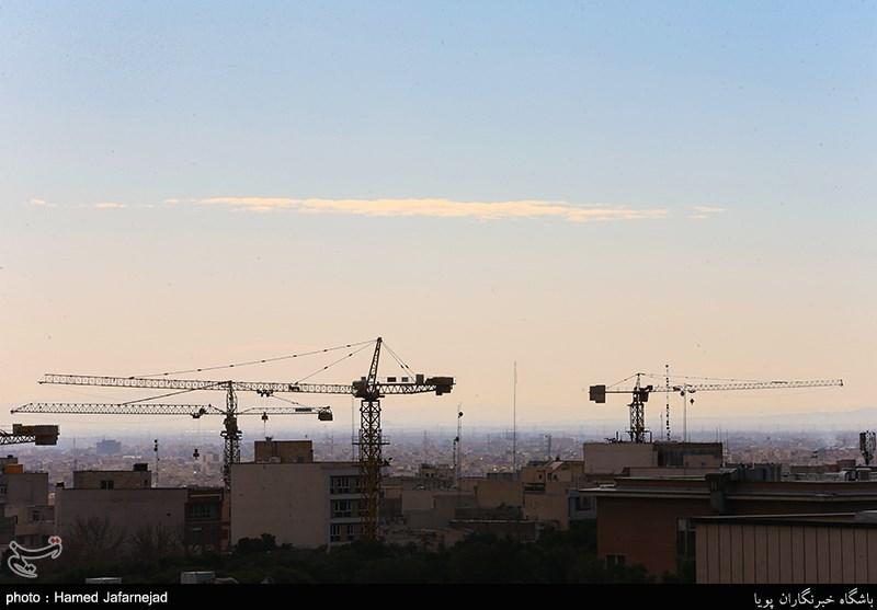 شهروندان مشهدی از ابتدای امسال 24 روز با هوای ناسالم را تجربه کردهاند