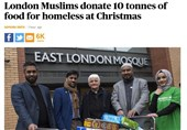 مسلمانان لندن