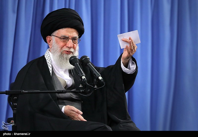 İran İslam Cumhuriyeti Baskıcı Rejimlere Karşı Olduğu İçin Çeşitli Komplo Ve Düşmanlıklarla Karşı Karşıyadır