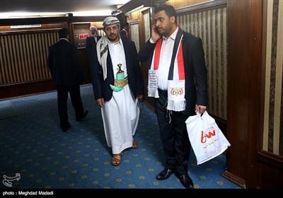 اختتام مؤتمر الدولی للوحدة الإسلامیة فی طهران