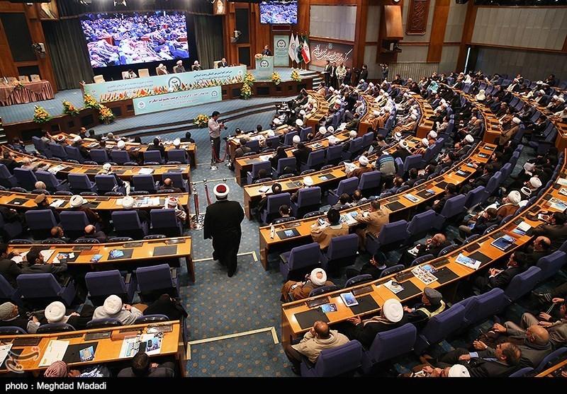 مؤتمر الوحدة الإسلامیة یدعو للتصدی للتکفیریین ومخططات الإستکبار