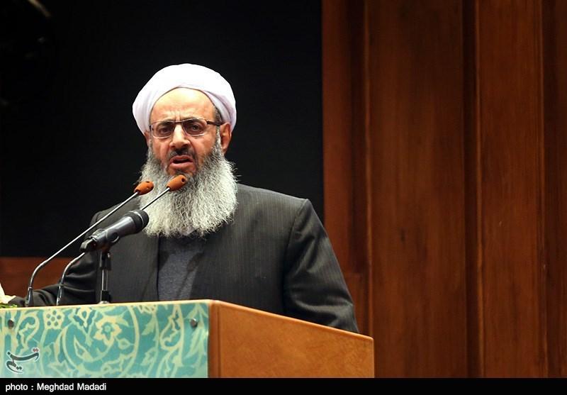 مولوی عبدالحمید:انتخاب بیتالمقدس به عنوان پایتخت قدس، تهدیدی برای مسلمانان است