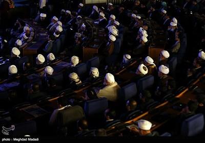 اختتامیه کنفرانس وحدت اسلامی