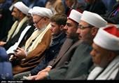 ظرفیت جوانان مسلمان را در راستای تمدن اسلامی به کار بگیریم