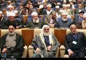 تقدیر از فعالان تقریبی جهان اسلام + عکس