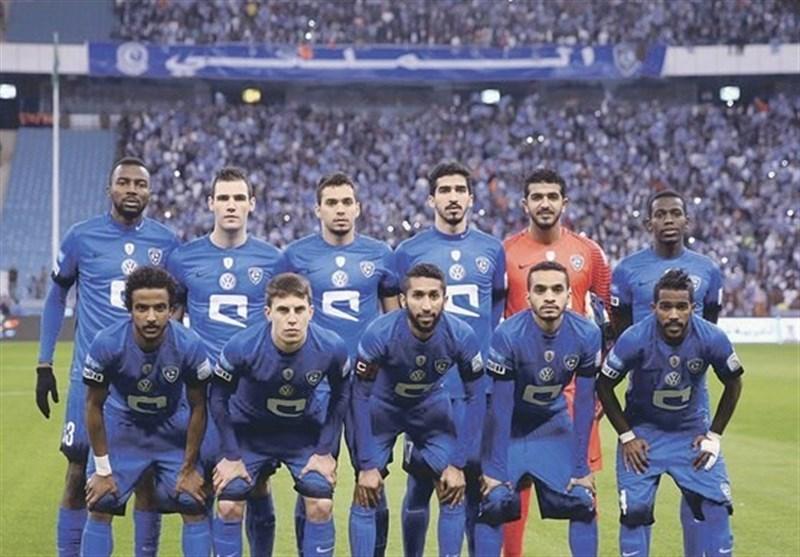 بیانیه حریف عربستانی پرسپولیس برای حضوری قدرتمند در لیگ قهرمانان آسیا