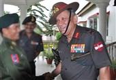 فرمانده ارتش هند، پاکستان را به حمله نظامی تهدید کرد