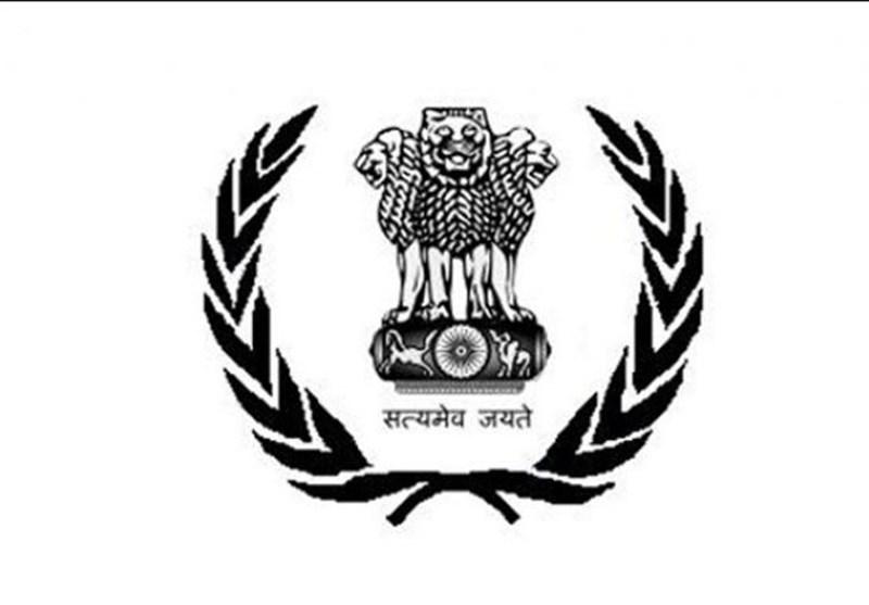 بھارتی را
