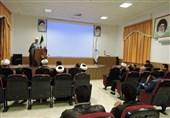توسعه مادی و معنوی در کشور نیازمند وحدت حوزه و دانشگاه است