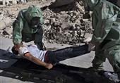 Teröristlerin Halep'te Hardal Gazı Kullandığına İlişkin Kanıtlar