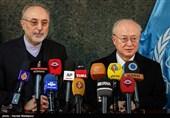 امانو: ایران التزمت بتعهداتها .. راضون عن سیر تنفیذ الاتفاق النووی
