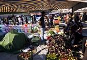 سه شنبه بازار شرق تهران