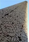حکایت ساخت نخستین گنبد جهان در ایران / کدام بخش معماری بناها مذهبی است