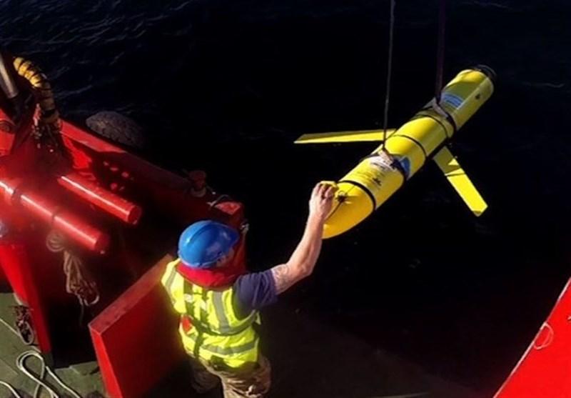 China Returns Seized US Underwater Drone