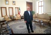 دیدار فرستاده ویژه پوتین و علمای لبنان با ظریف
