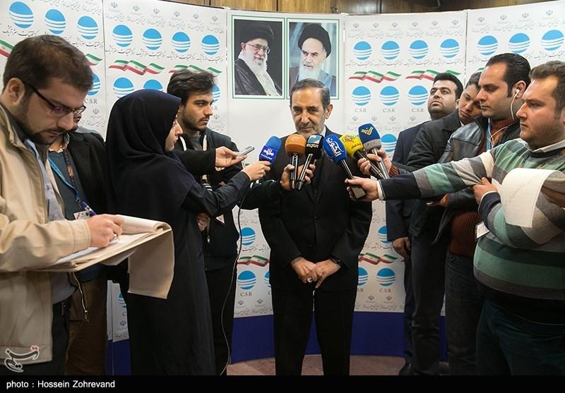 """ولایتی: مزاعم خروج حزب الله من سوریا """"دعائیة"""""""