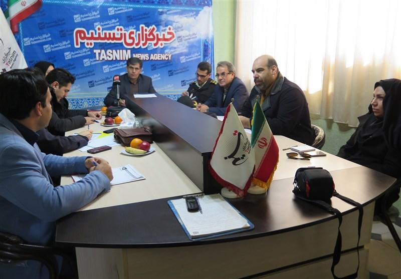 شورای مبارزه با مواد مخدر استان مرکزی