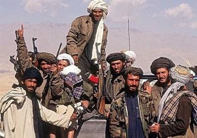 افغان پولیس اہلکار طالبان کو اسلحہ فراہم کررہی ہے، یورپی یونین