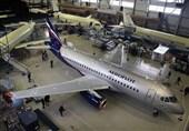 مشخصات فنی هواپیمای مسافربری که روسیه از فروش آن به ایران خبر داد