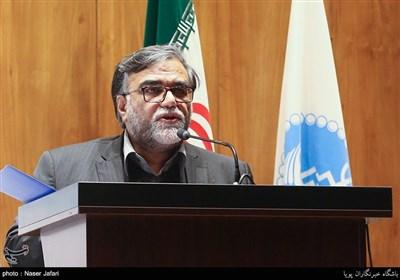 سخنرانی حمیدرضا طیبی رییس جهاد دانشگاهی