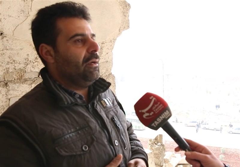 حلب/ الراموسه /03