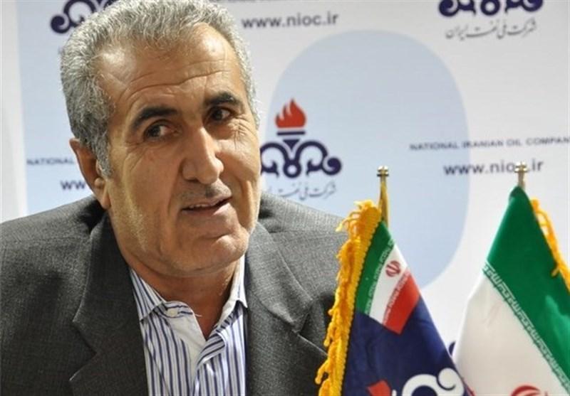 حیدر بهمنی مدیرعامل ملی حفاری ایران