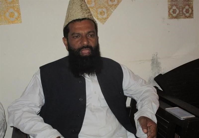 قاضی احمد نورانی صدیقی