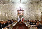 Portugal, Iran Share Views on Many Issues: MP