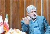 سفیر ایران السابق فی سوریا ولبنان : دور النجباء کان مؤثرا فی إفشال المخطط الأمریکی داخل المنطقة