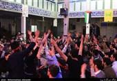 یادواره شهید مدافع حرم حاج محمود شفیعی