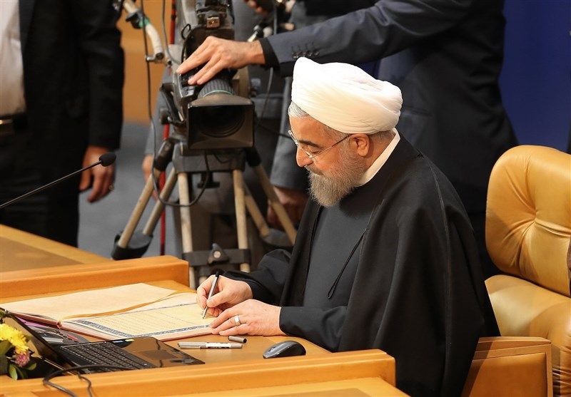 Iran Unveils Charter on Citizens' Rights (+Full Text)