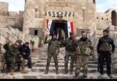 حلب/ قلعه آزاد شده/3
