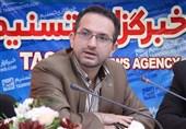 سعید زارع دبیر شورای هماهنگی تبلیغات اسلامی استان یزد
