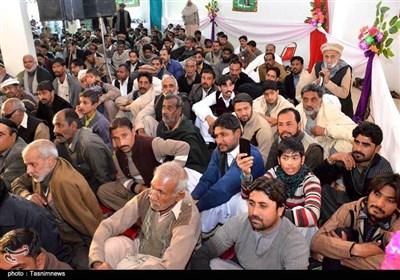 پاکستان میں ہفتہ وحدت کی تقاریب جوش و جذبے کے ساتھ جاری